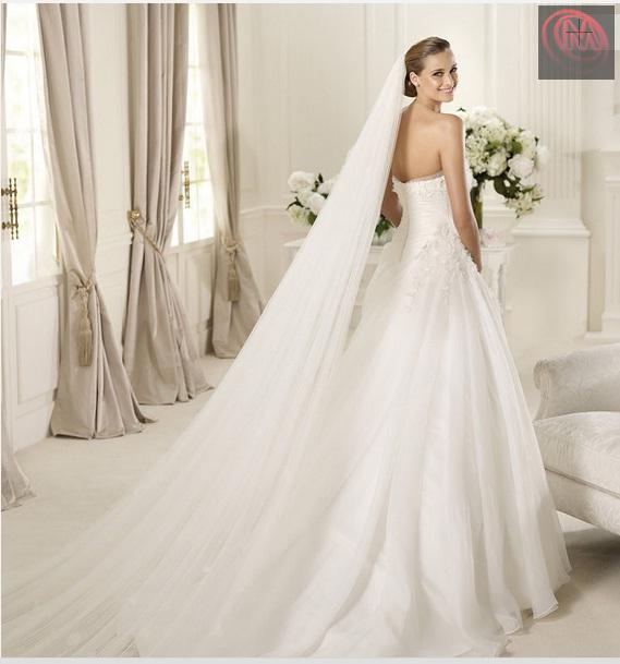 Wedding Dress For   Dublin : Dublin pronovias wedding dress collection