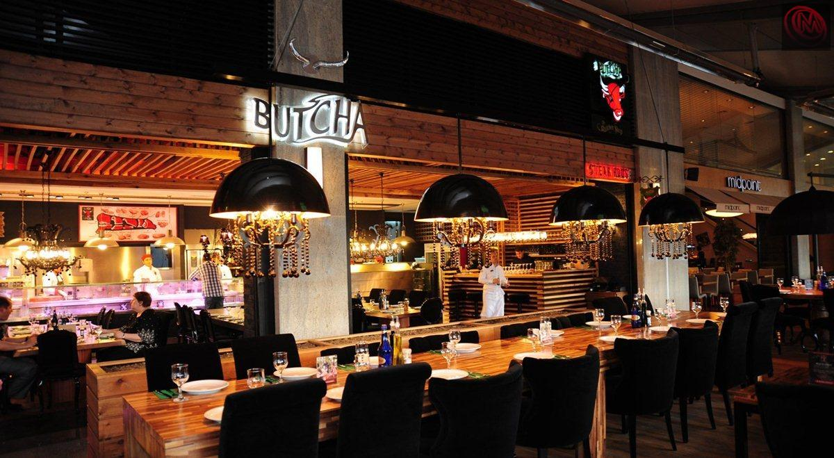 Butcha Butcher Shop Steak House
