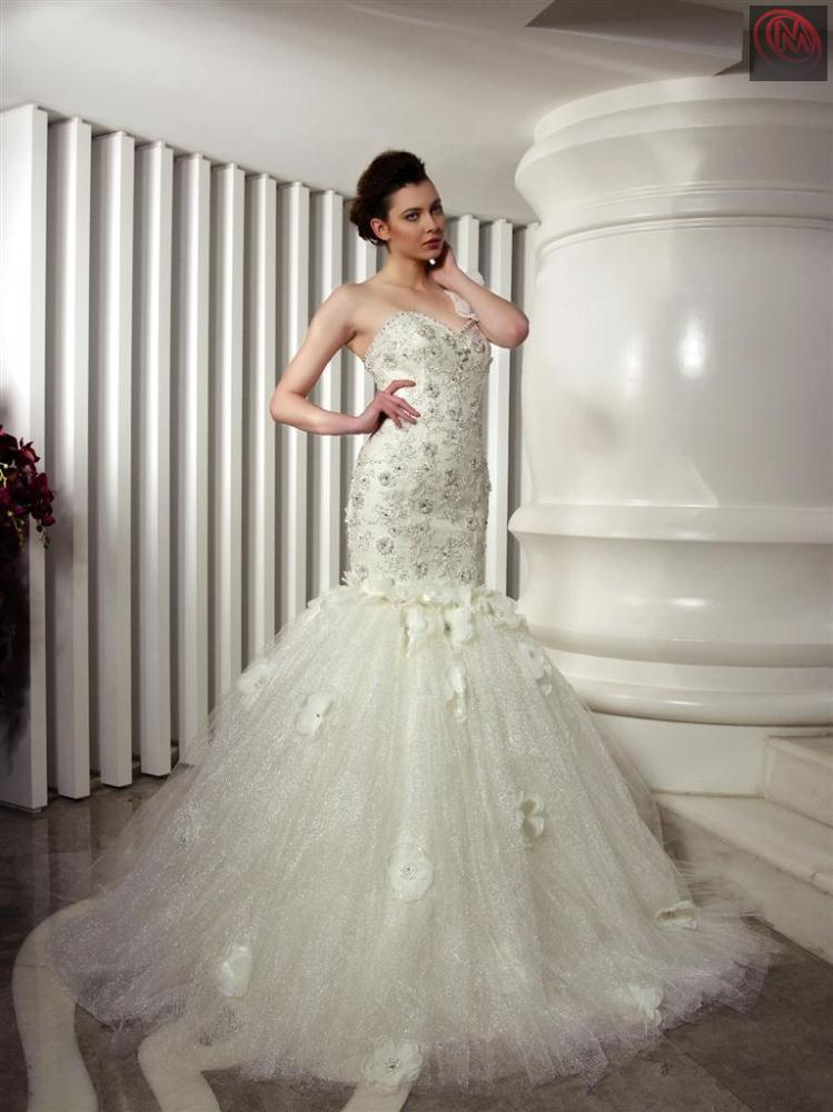 Wedding and Engagement dresses - Dubai