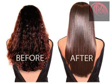 Hair Rebonding Side Effects Hairs Rebonding The Best Hair