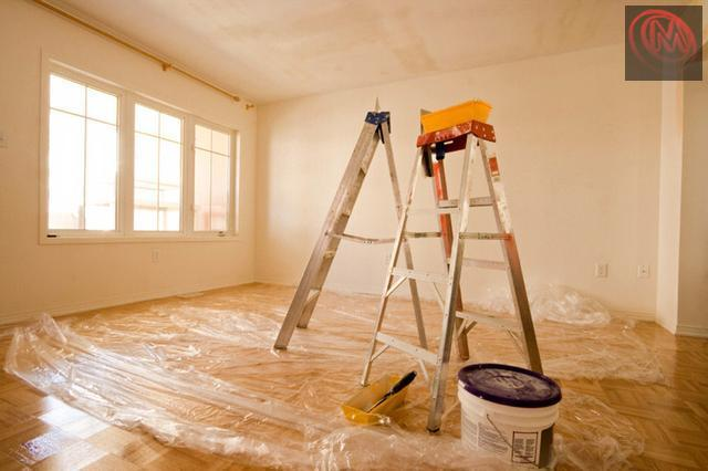 Painting Work For Villa House Apartments Commercial Andresidence Facility 0557337172