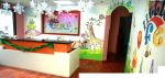 Day Care for Pre Schoolers in Dubai - LITTLE FEET EARLY LEARNING