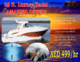 Luxury yacht - Big Offer