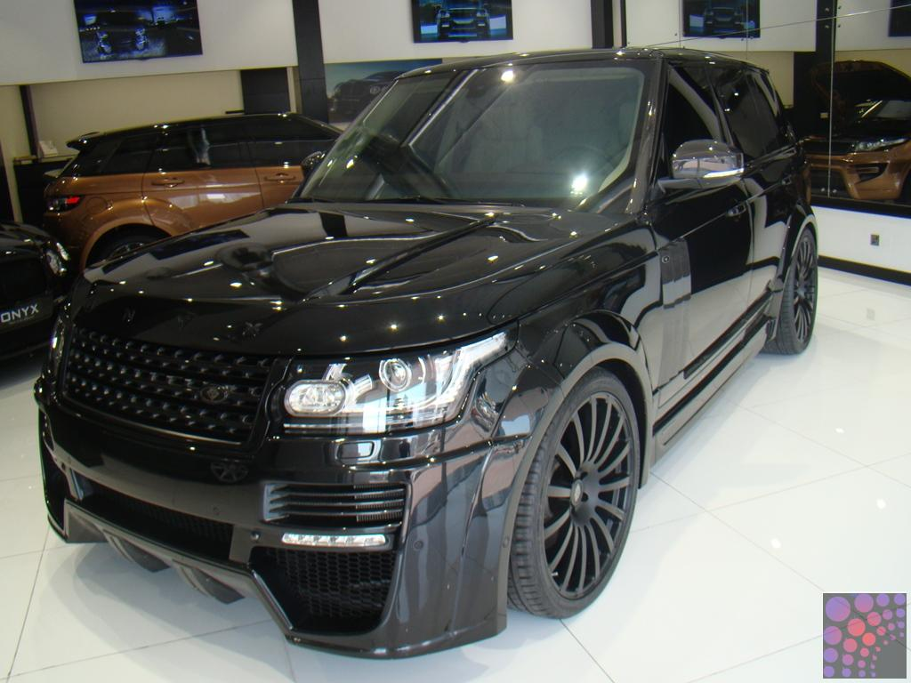 range rover vogue autobiography black price. Black Bedroom Furniture Sets. Home Design Ideas