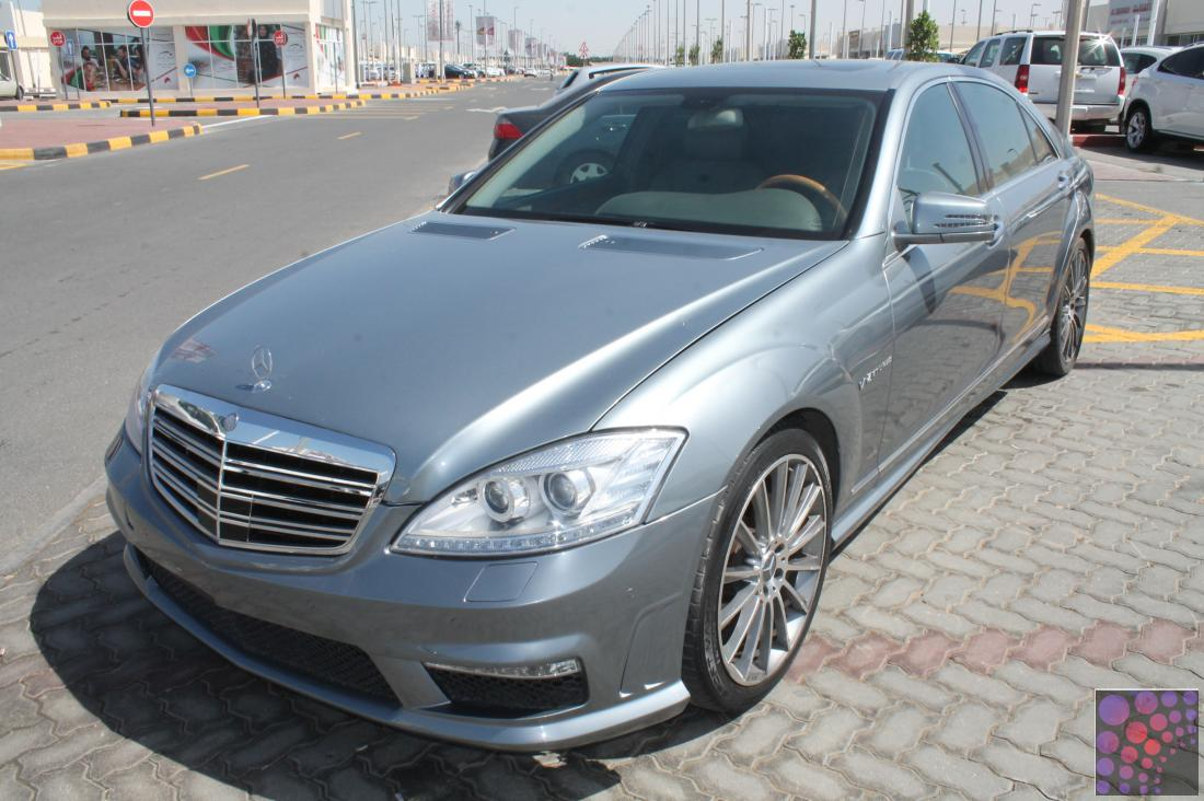 Mercedes s65 amg 2006 for 2006 mercedes benz s65 amg