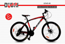Aluminum Mountain Bike