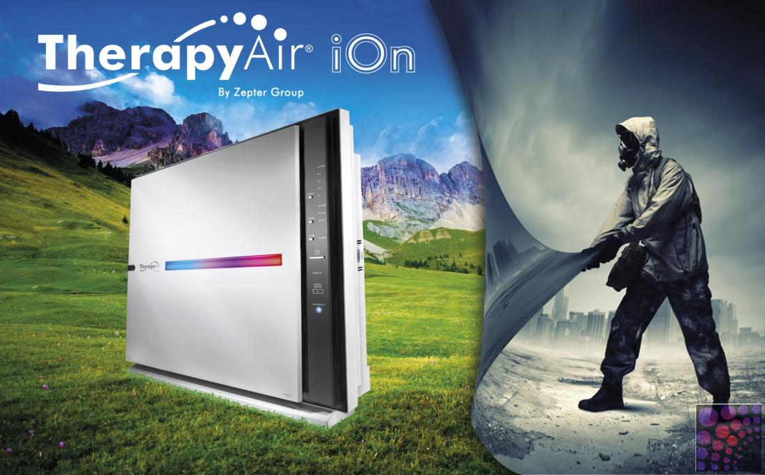 Air Purifying Systems)THERAPY AIR)