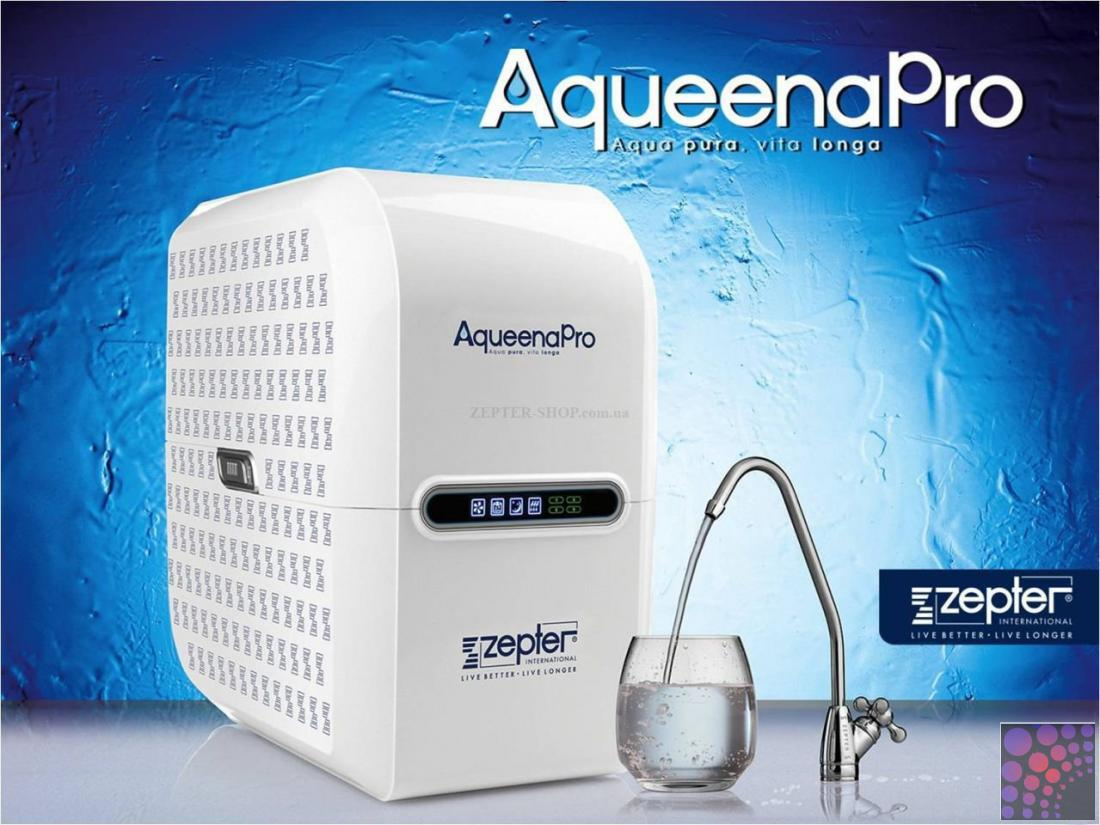 Best system for clean water in Dubai