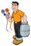 Best offer for AC Maintenance in Abu Dhabi