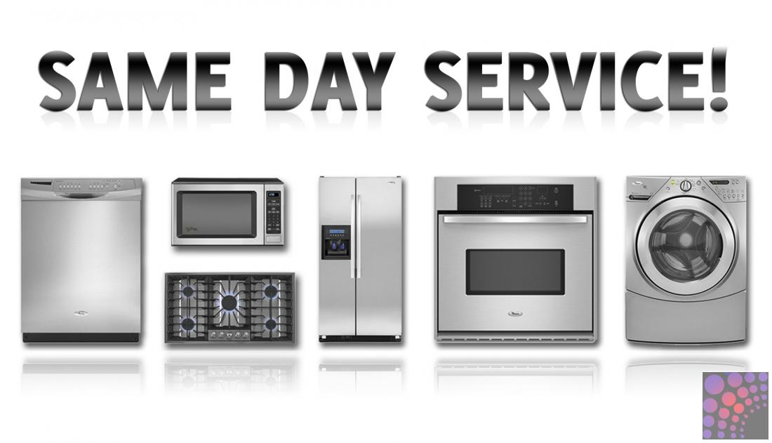 WE REPAIR ALL MAJOR HOME APPLIANCES IN DUBAI