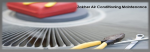 Air Conditioning Maintenance in dubai