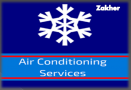 Zakher Air Conditioning Maintenance