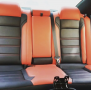 Leather seats in sharjah