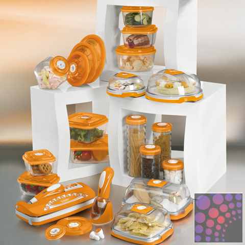 Top food preservation system in Dubai