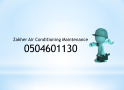Air Conditioning Maintenance in ajman city