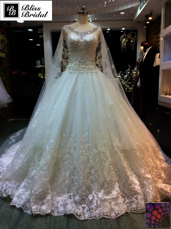wedding gowns for sale in Dubai